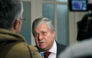 Leopoldo López Gil: Venezuela no es una excusa política