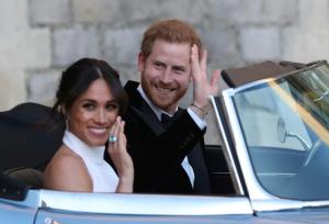 En redes sociales: El príncipe Harry y Meghan Markle emitieron su último mensaje como duques de Sussex