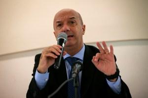 Renunció Comisionado de Seguridad e Inteligencia del Gobierno Interino de Guaidó