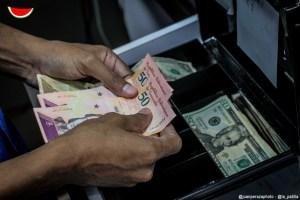 Quiénes llevan una vida de lujo y confort con dólares cash en una Venezuela en la miseria y cómo lo hacen