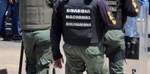 GNB agredió a una menor de dos años mientras la trasladaban a un CDI en Zulia