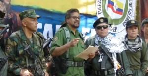 Iván Márquez y Jesús Santrich, de Venezuela a Cuba: El nuevo escondite de los jefes disidentes de las Farc