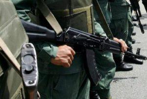 Enfrentamiento entre la GNB y presuntos disidentes de las Farc dejó múltiples fallecidos en Apure