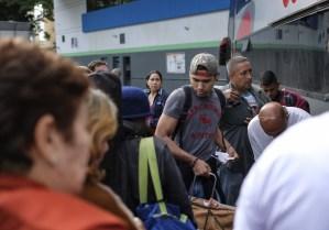 Migración interna, el otro plan de los venezolanos