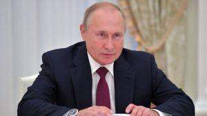 Putin nombra nuevo gobierno ruso y ratifica a ministros de Exteriores y Defensa