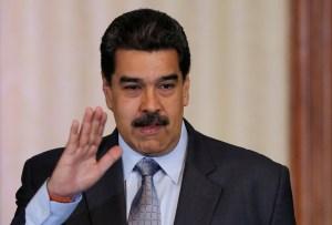 ¿Pidiendo cacao? Maduro llama al diálogo con la Unión Europea tras sanciones