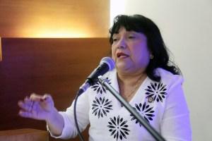 Bolivia Suárez: Para iniciar el año escolar debe haber condiciones de seguridad por la pandemia