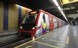 Metro de Caracas aclaró que el hombre que murió en sus instalaciones fue por infarto