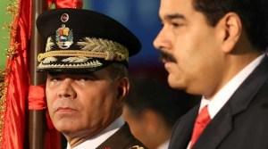 Padrino negó que Maduro usaría las armas contra el pueblo pero olvidó las actuaciones recientes de sus esbirros