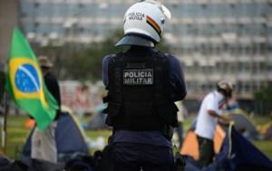 Asesinan a tiros a siete personas en una vivienda en Brasil