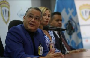 Cicpc inició averiguaciones sobre tortura de un GNB a niño en Anzoátegui