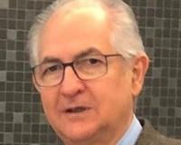 Antonio Ledezma: ¿Qué pasa en la oposición?