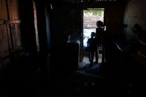 Reportan apagón en al menos 70% del estado Zulia tras explosiones en subestaciones eléctricas #22Ene