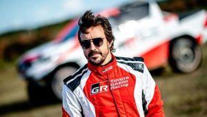 Medios aseguran que Fernando Alonso volverá a la Fórmula 1 en 2021… y con la escudería que lo convirtió en leyenda