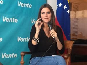 Antonella Marty tras exponer los salarios promedios en Cuba y Venezuela: Ahí están los resultados del marxismo