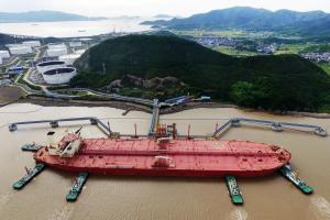 Nuevo impuesto en China reduciría las opciones de importación de petróleo venezolano