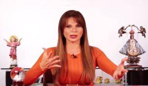 """Mhoni Vidente predice que la segunda quincena de mayo será """"apocalíptica"""""""