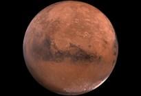 Muestran cómo se ve de cerca un cráter del planeta Marte con tecnología 8K (Video)