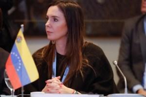 Elisa Trotta condenó asesinato de tres personas Lgbtq+ en las últimas 24 horas en Caracas