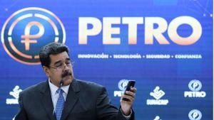 ALnavío: La criptomoneda de Maduro se mueve entre la obsesión ideológica y la estafa extractiva