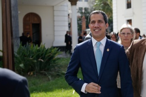 Guaidó se dirigirá a delegaciones de la Asamblea General de la ONU este #23Sep