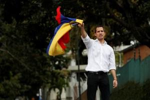 Guaidó impulsará condena internacional contra los delitos de Maduro en Asamblea General de la ONU