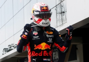 Max Verstappen gana el Gran Premio de Brasil de Fórmula 1