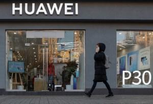 EEUU concederá una extensión de 90 días para Huawei