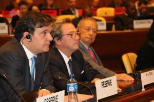 La OIT sanciona al régimen de Maduro y hace justicia a la verdad de empleadores y trabajadores