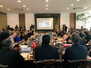 Grupo de Lima condena a la dictadura de Maduro y reitera apoyo al presidente (E) Juan Guaidó (Declaración)