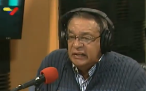 La llorantina de García Carneiro en contra de militares de Bolivia que se le alzaron a Evo (VIDEO)