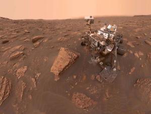 Nasa reveló el nombre de su próximo vehículo para explorar Marte