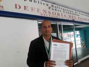 Mackler García: El 90% de los docentes venezolanos están en pobreza extrema