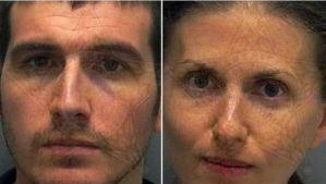 Detuvieron a pareja vegana por la muerte de su hijo desnutrido
