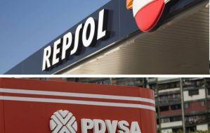 España ha recibido en 2019 la mayor cantidad de petróleo de Venezuela en cuatro años