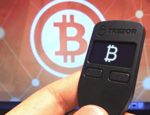 Fabricante de monederos para criptomonedas niegan vínculos con el régimen de Maduro
