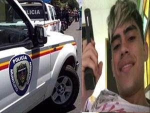 Asesinan a responsable del tiroteo en una fiesta de cumpleaños en Miranda