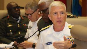 ALnavío: El Comando Sur de EEUU reactiva la ofensiva contra Nicolás Maduro