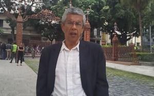 Luis Barragán: El simulacro es el de la propia elección fraudulenta que traman la usurpación y sus colaboracionistas