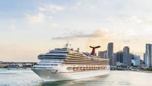 Un crucero Carnival está en el centro de una investigación de muerte