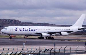Aerolíneas Estelar continúa con los vuelos de repatriación, destino Madrid