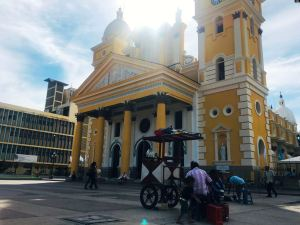 La Bajada de la Virgen de Chiquinquirá será el #31Oct con solo 166 personas