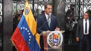 El suspicaz mensaje de Guaidó a Maduro: Según Evo él seguiría al mando de Bolivia