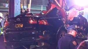 Un policía muerto y dos heridos en Manhattan