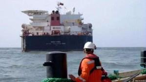 Pdvsa vende el petróleo con grandes descuentos y se desploman sus ingresos