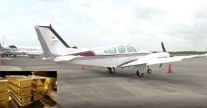 Piloto venezolano se declara culpable de contrabando de oro a EEUU