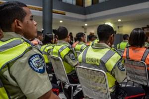 Alcalde Duque asegura que han disminuido en 25% los delitos en Chacao (Fotos)