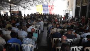 Gremios y sindicatos nacionales respaldan llamado a la calle este #16Nov
