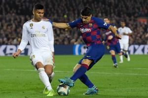 La Liga española de fútbol ya tiene una posible fecha de reanudación