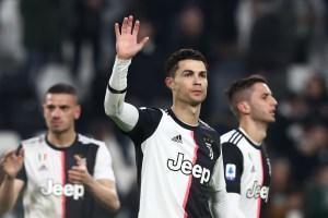 Coronavirus: La Serie A italiana aprueba la reducción de sueldo de los futbolistas